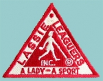 Lassie League Softball!